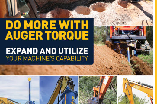 READY STOCK Here in Malaysia! Auger Torque attachments now available locally